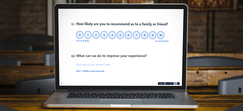 Net Promoter Score Survey Questions with Examples