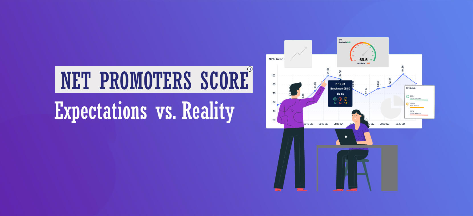 Net Promoter Score: Expectation vs Reality - Surveysensum