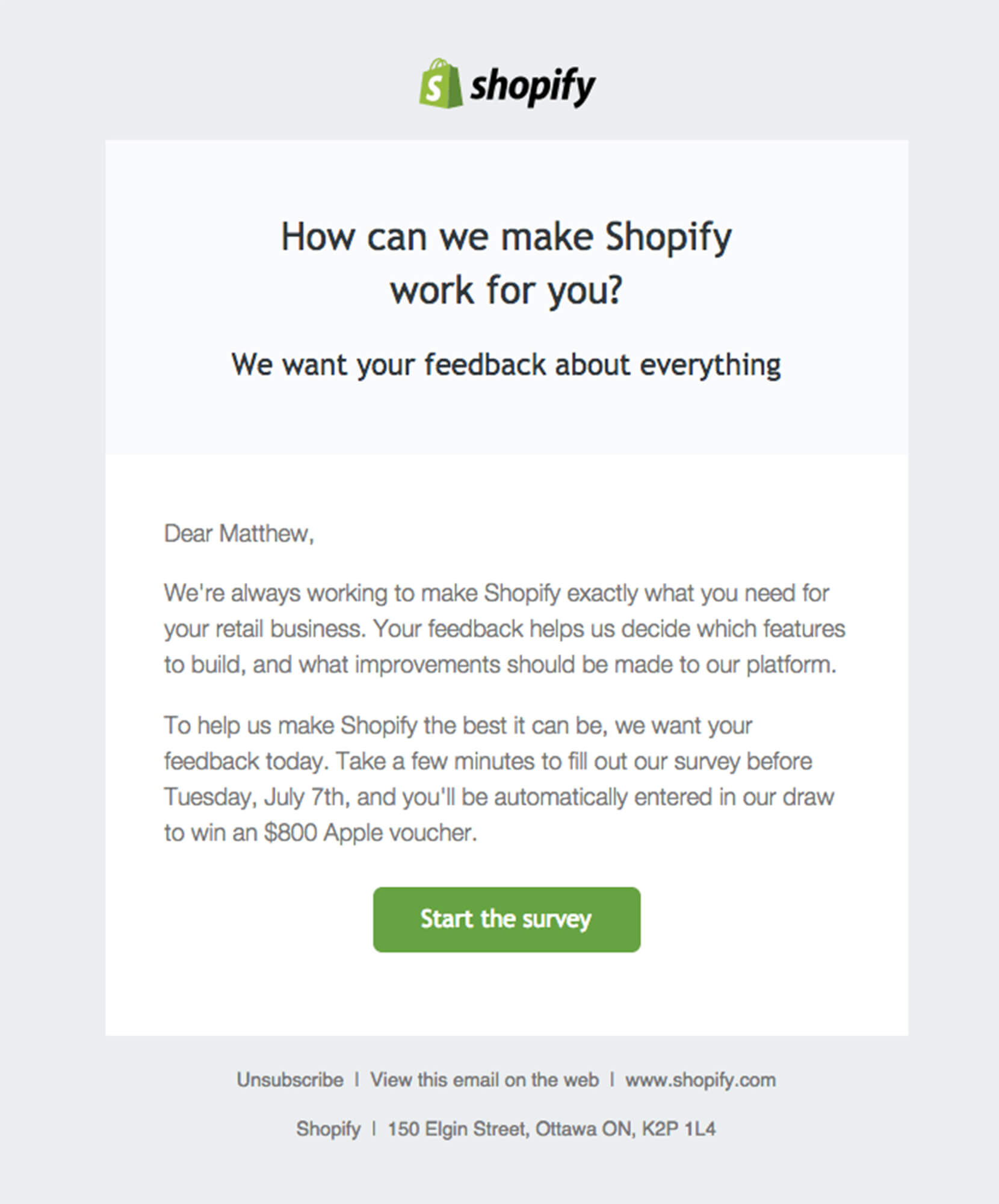 customer feedback email template, customer feedback email Questionnaire template
