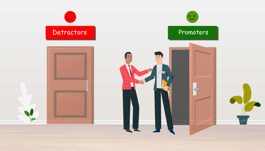 How to increase Net Promoter Score