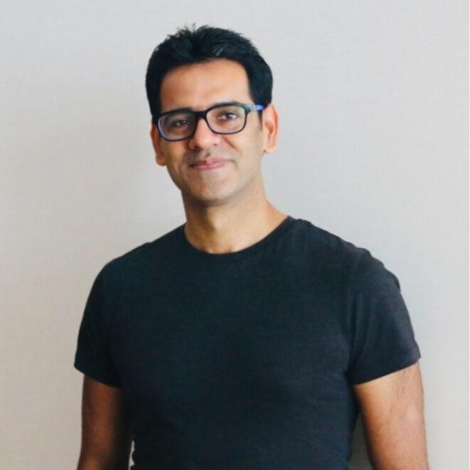 Rajiv Lamba