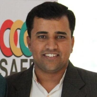 Girdharee Saran