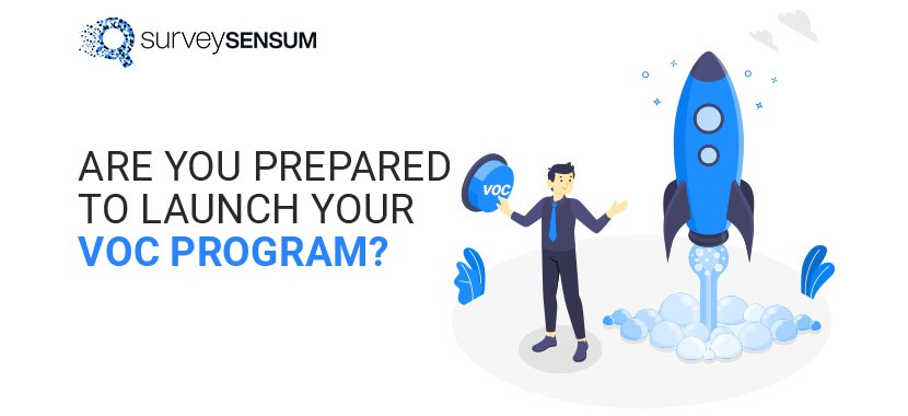 Chapter 2: Are you prepared to launch your VOC Program?