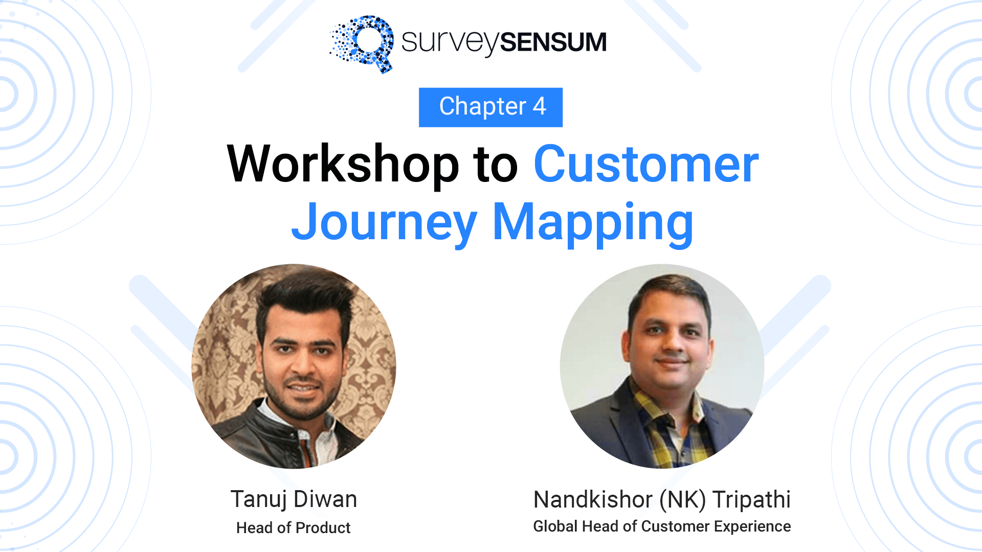 Chapter 4: How to run a Customer Journey Mapping Workshop