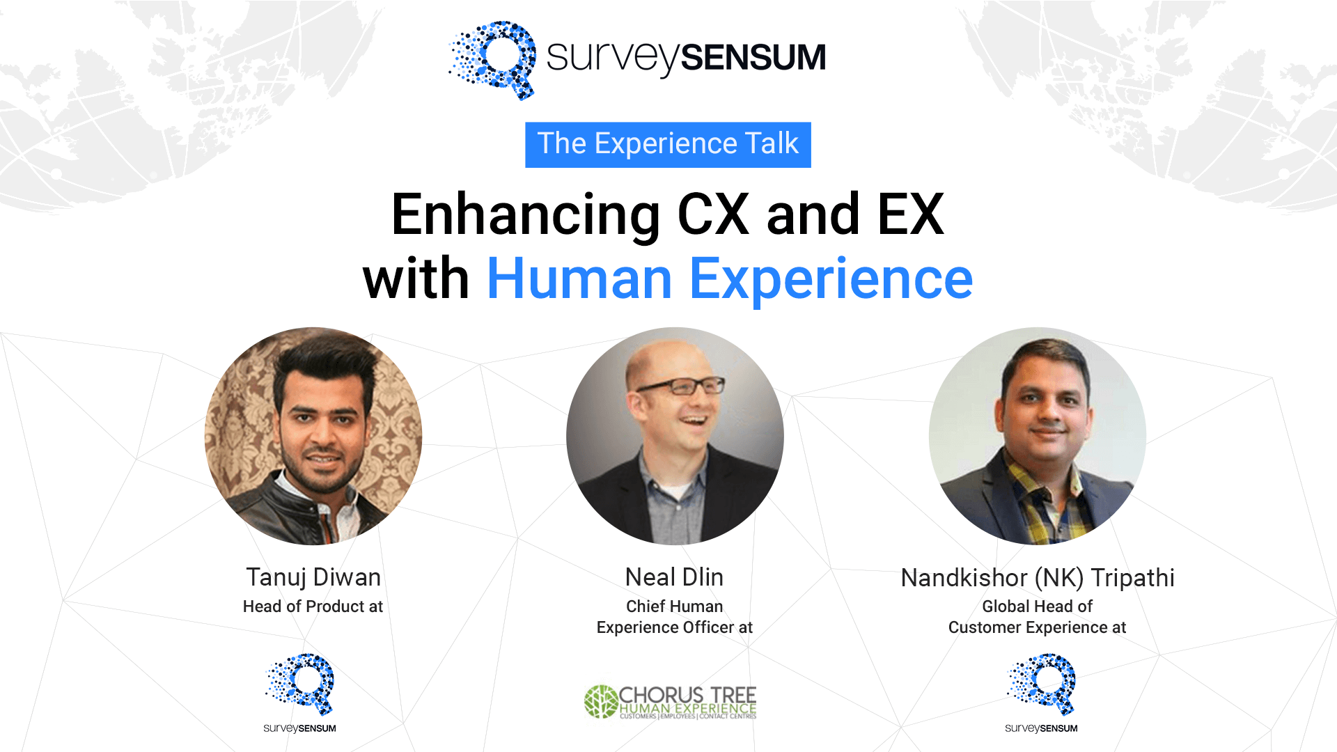 Enhancing CX and EX With Human Experience