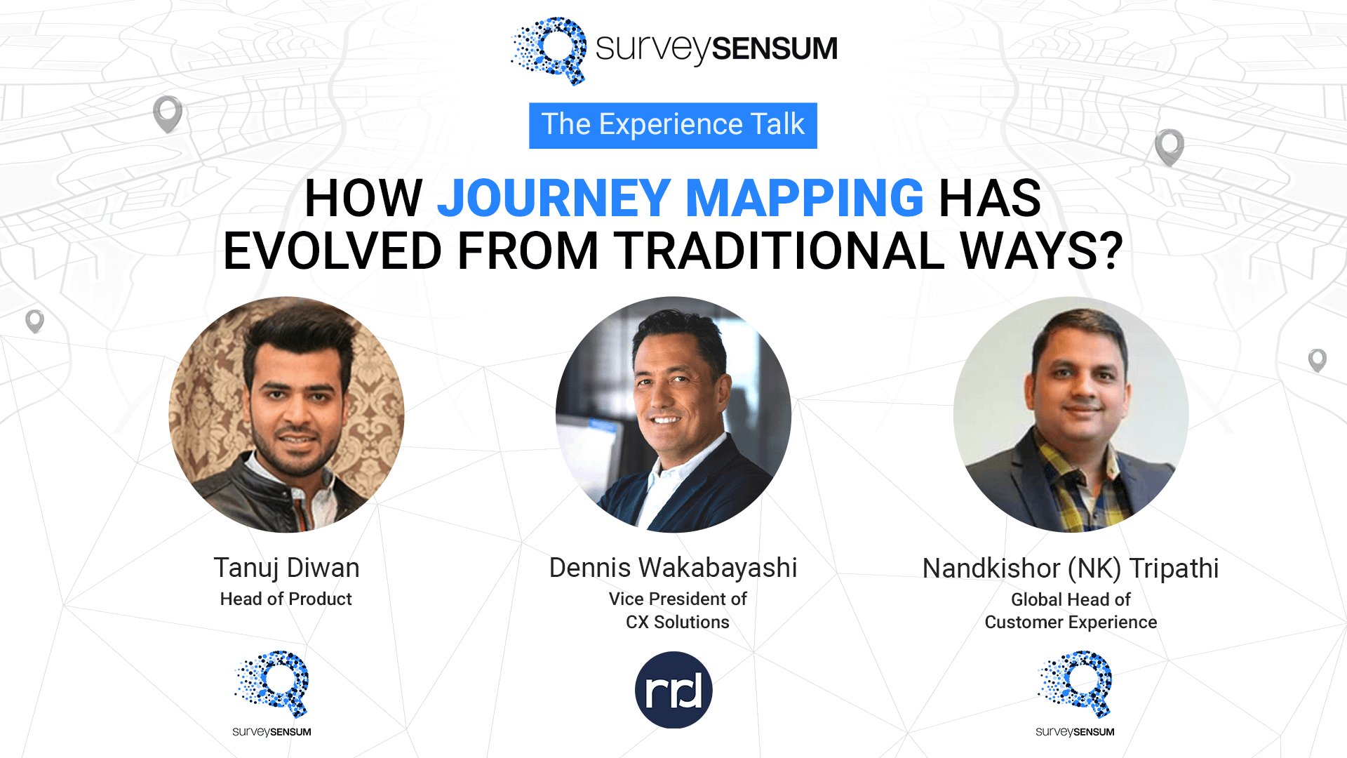 How journey mapping has evolved from traditional ways