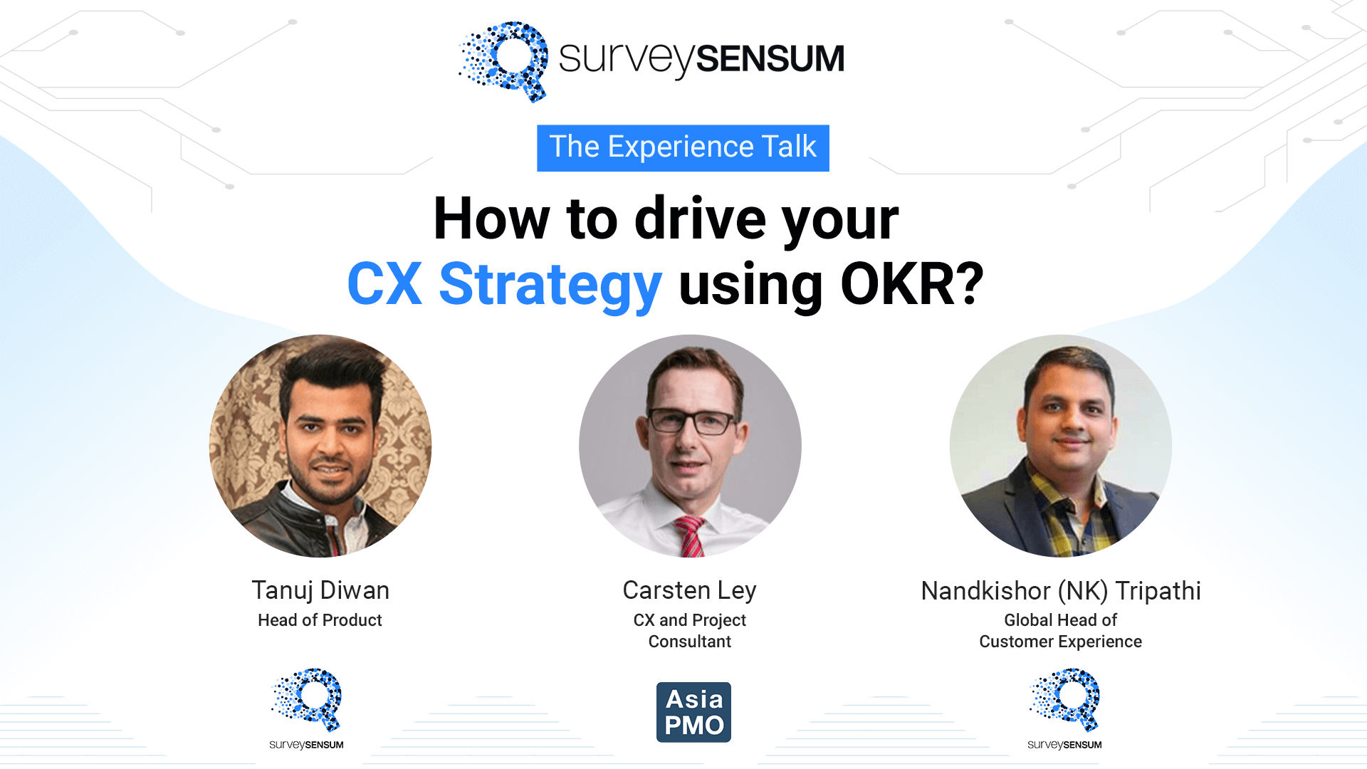 How to drive your CX Strategy using OKR?